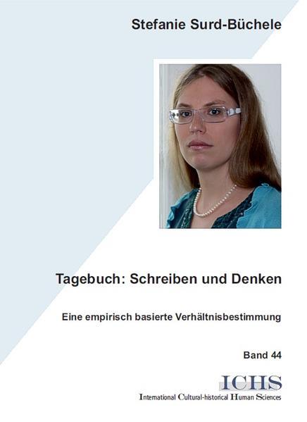 Tagebuch: Schreiben und Denken - Coverbild