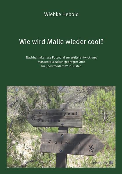 Wie wird Malle wieder cool? - Coverbild