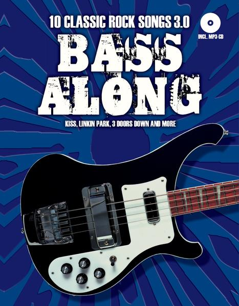 Bass Along 7 - 10 Classic Rock Songs 3.0