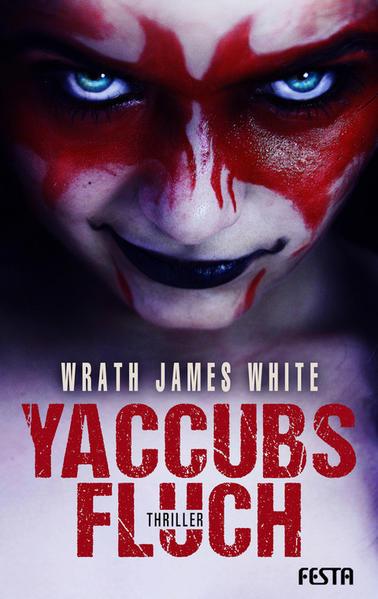 Yaccubs Fluch - Coverbild