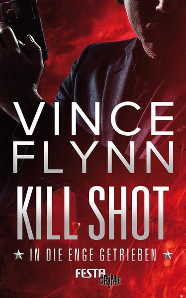 Kill Shot - In die Enge getrieben - Coverbild