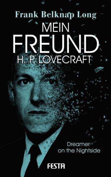 Mein Freund H. P. Lovecraft - Coverbild