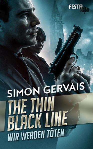The Thin Black Line - Wir werden töten - Coverbild