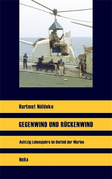 Gegenwind und Rückenwind - Coverbild
