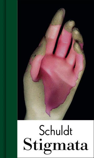 Axel Schuldt. Stigmata - Coverbild