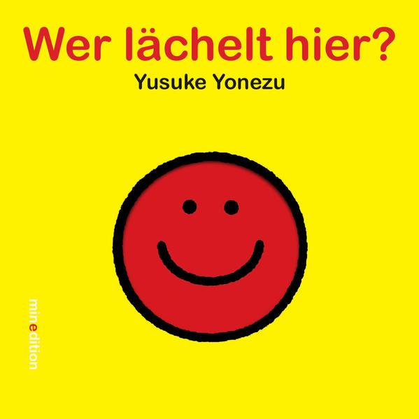 Wer lächelt hier? - Coverbild