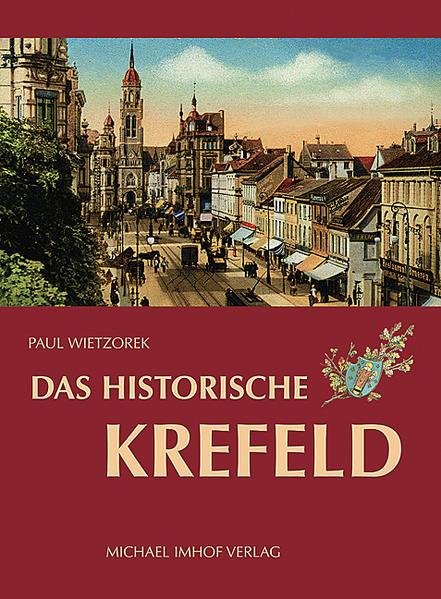 Das historische Krefeld PDF Jetzt Herunterladen
