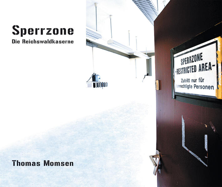 Sperrzone - Coverbild