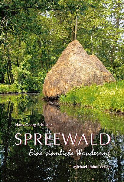 Spreewald - Coverbild