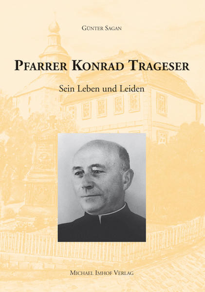 Pfarrer Konrad Trageser - Coverbild