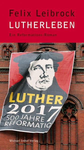 Lutherleben - Coverbild