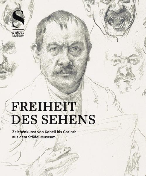 Freiheit des Sehens - Coverbild