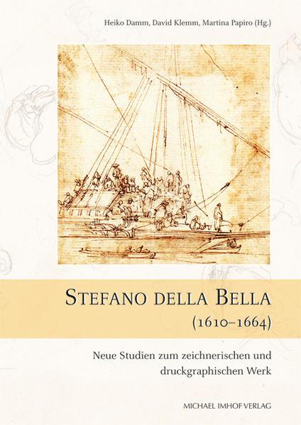 Stefano della Bella (1610–1664) - Coverbild