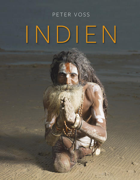 Indien - Coverbild