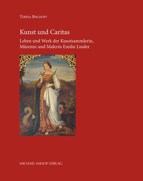 Kunst und Caritas - Coverbild