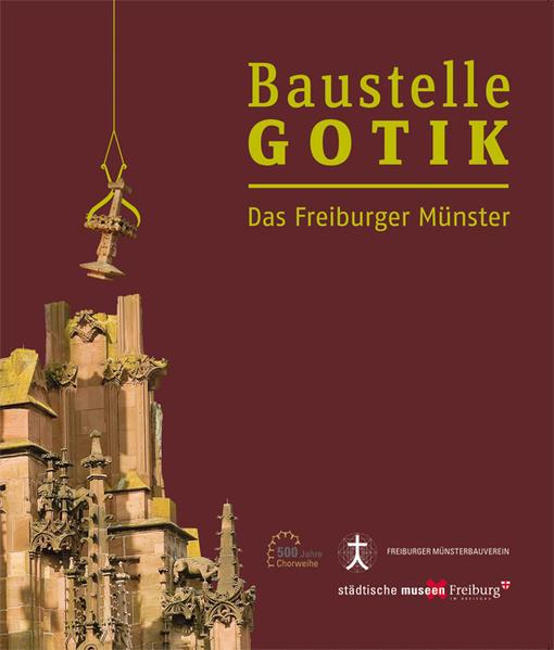 Baustelle Gotik - Coverbild