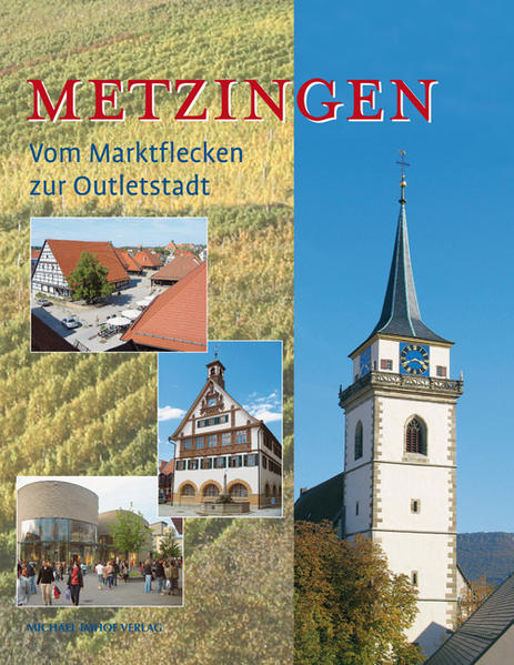 Metzingen - Coverbild