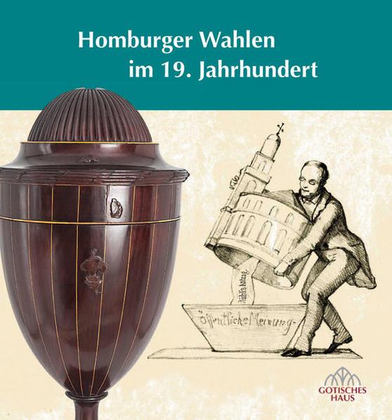 Homburger Wahlen im 19. Jahrhundert - Coverbild