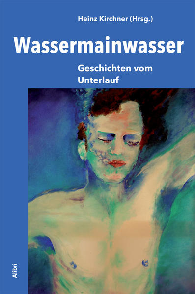 Wassermainwasser - Coverbild
