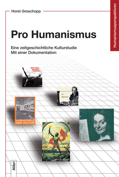 Pro Humanismus - Coverbild