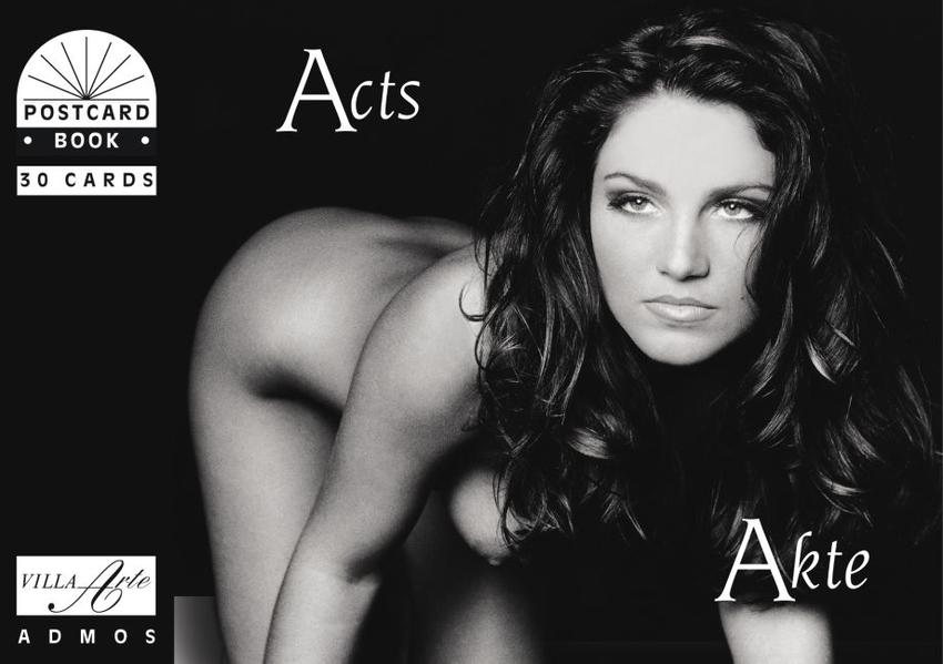 Acts /Akte - Coverbild