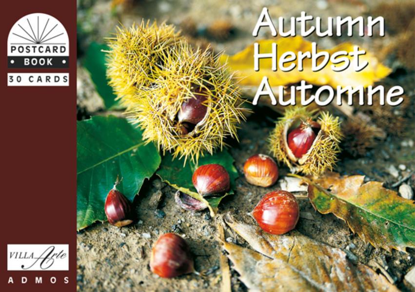 Herbst /Autumn /Autumne - Coverbild