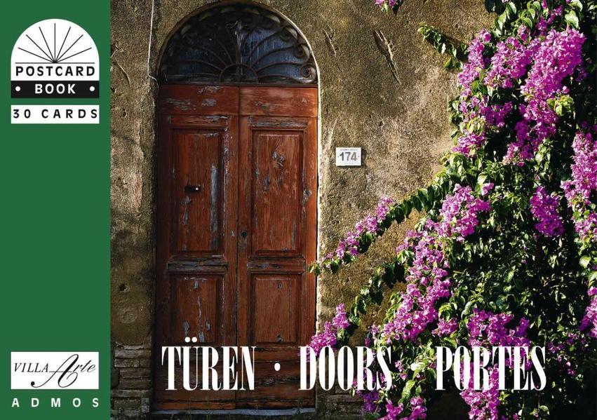 Türen /Doors /Portes - Coverbild
