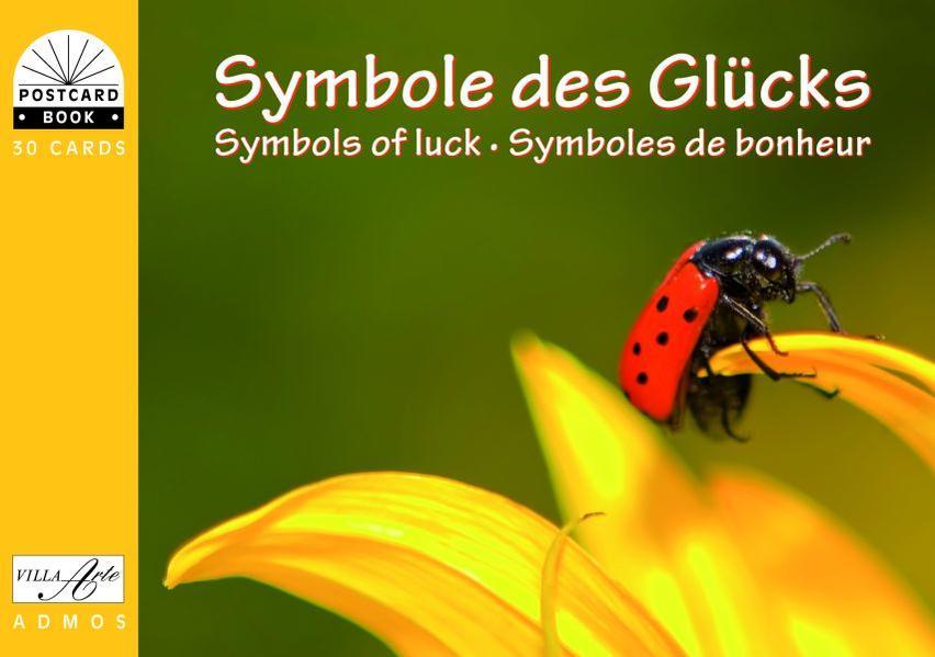 Symbole des Glücks / Symbols of luck / Symboles de bonheur - Coverbild