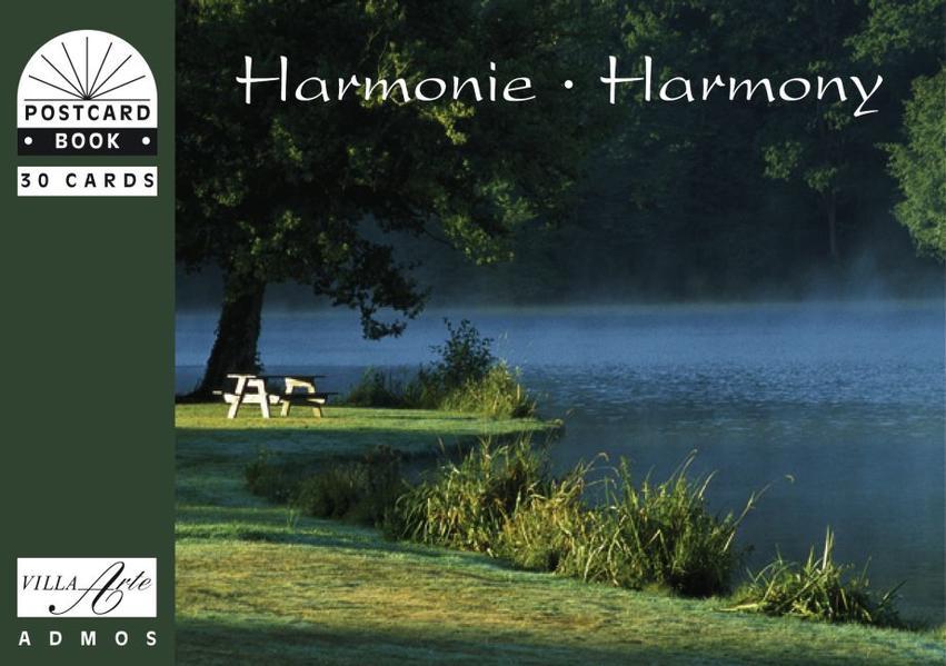 Harmonie /Harmony - Coverbild