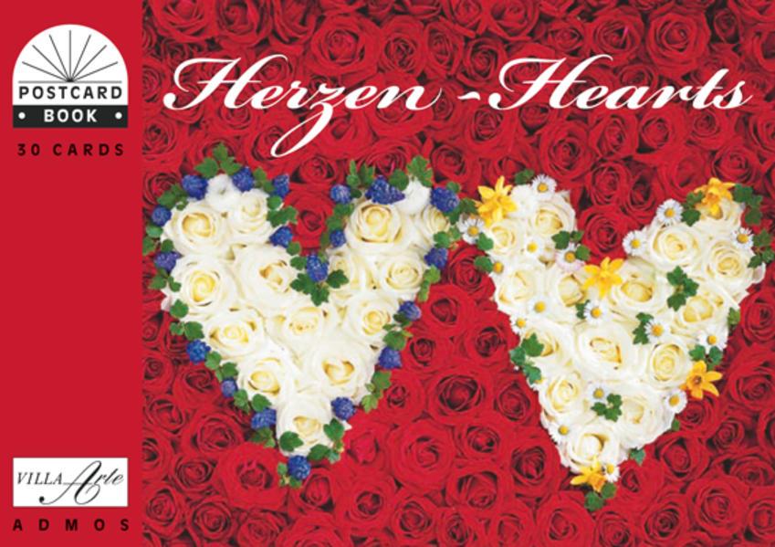 Herzen - Coverbild