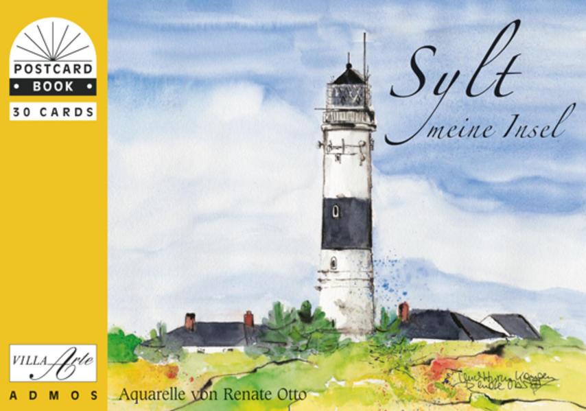 Sylt - meine Insel - Coverbild