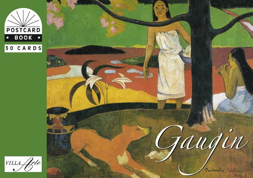 Gauguin - Coverbild
