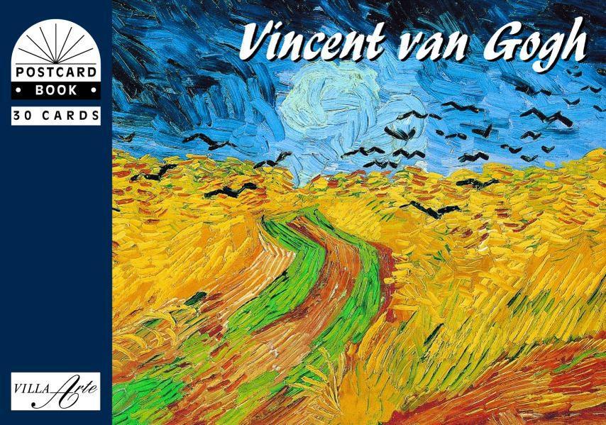 Vincent van Gogh - Coverbild