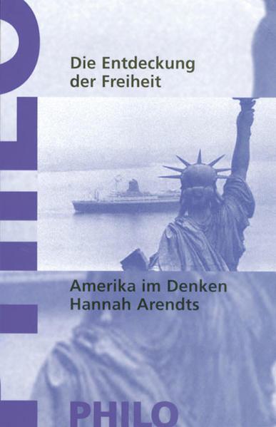 Die Entdeckung der Freiheit - Coverbild