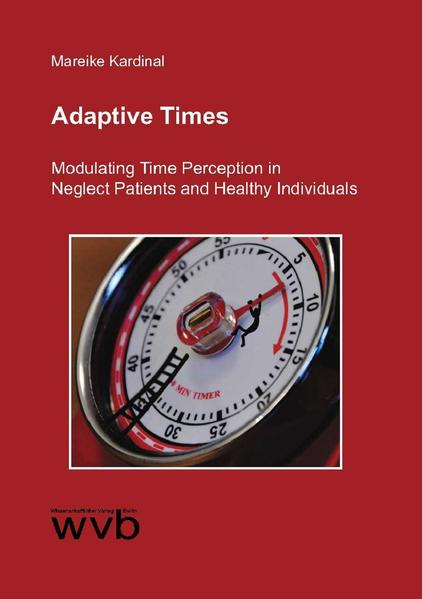 Adaptive Times - Coverbild