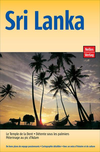 Sri Lanka - Coverbild