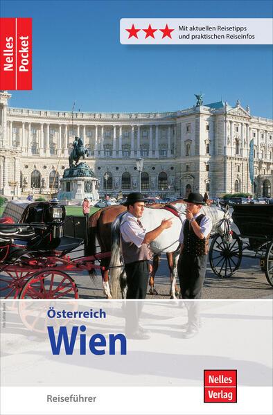 Kostenloser Download Nelles Pocket Reiseführer Wien PDF