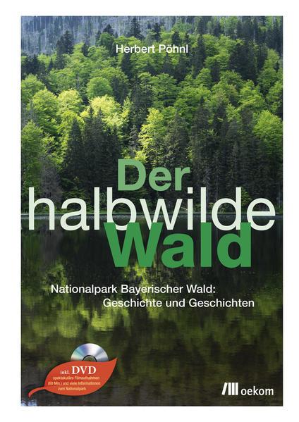 Der halbwilde Wald - Coverbild