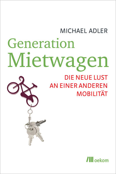 Generation Mietwagen - Coverbild