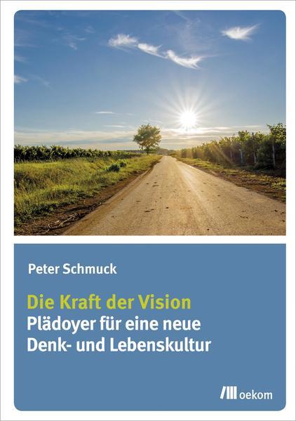 Die Kraft der Vision - Coverbild