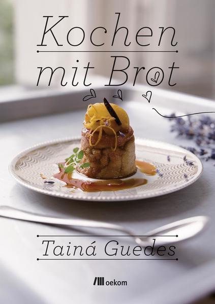 Kochen mit Brot - Coverbild