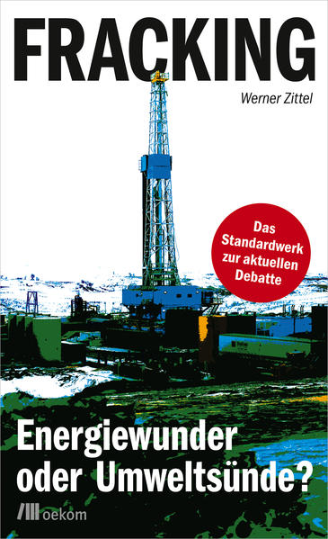Fracking - Coverbild