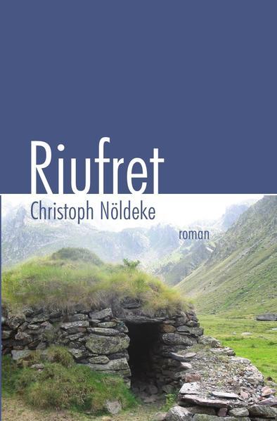 Riufret - Coverbild