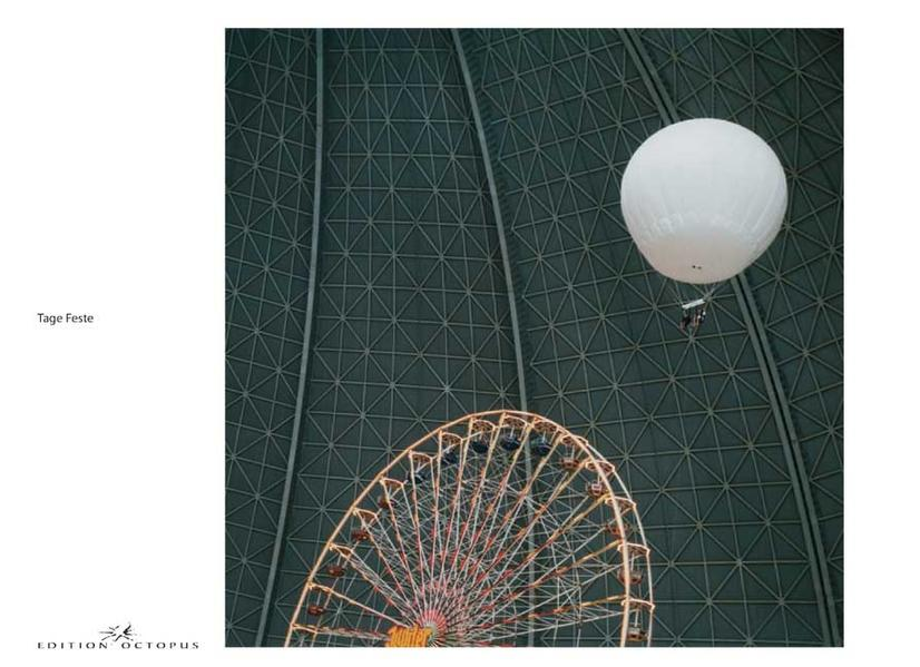 Tage Feste - Coverbild