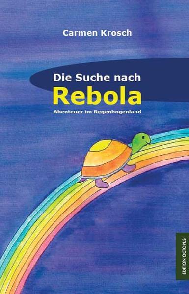 Die Suche nach Rebola - Coverbild
