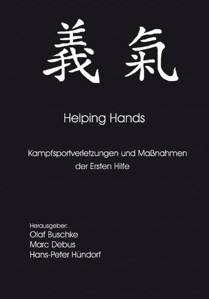 Helping Hands - Coverbild