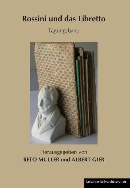 Rossini und das Libretto - Coverbild