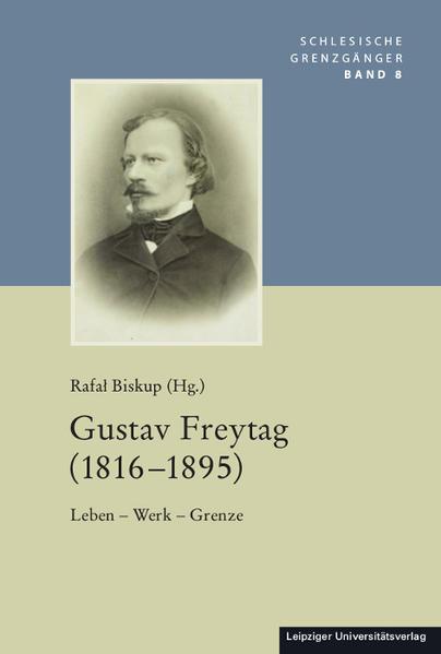 Gustav Freytag (1816-1895) - Coverbild