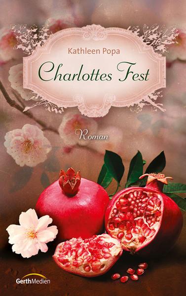 Charlottes Fest - Coverbild