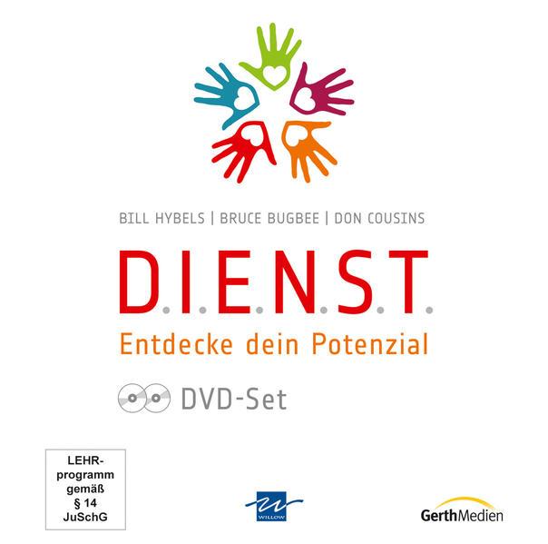 D.I.E.N.S.T. - DVD-Set - Coverbild